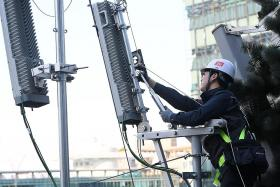 Two 5G networks to roll out by next year