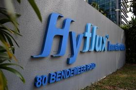 UAE's Utico submits binding offer to invest in indebted Hyflux