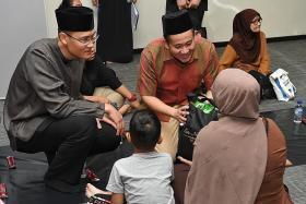 Fitrah befrienders needed to reintegrate Muslim ex-offenders