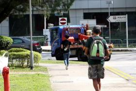 Ban PMDs on pavements? Residents split over use at void decks, footpaths