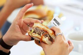 Impossible Foods raises $410m in latest funding