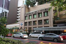 194-year-old Masjid Bencoolen to be upgraded