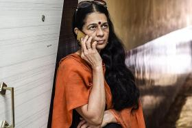 India's foremost female private detective sees a boom during elections