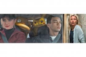 Movie reviews: Pokemon Detective Pikachu, Brightburn