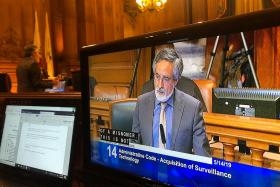 San Francisco to ban buying, use of facial recognition technology