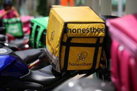 Honestbee to end food delivery service in Singapore