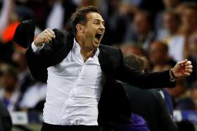 Sweet revenge for Frank Lampard and Derby County