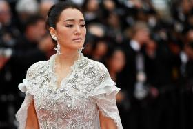 Stars push for gender equality at Cannes