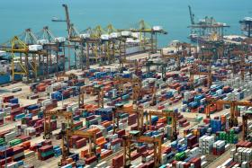 Poor quarter for exports