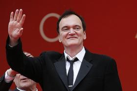 Tarantino begs critics not to spoil movie