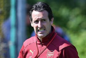 Unai Emery respects Henrikh Mkhitaryan's decision to skip final