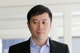 Lee Hsien Yang puts up $20k deposit for activist's appeal