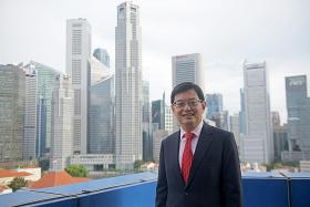 S'pore and China to take ties to next level
