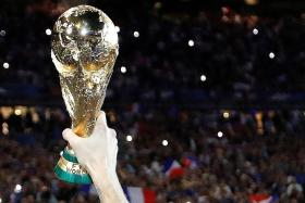 World Cup 2022 in Qatar back to 32 teams