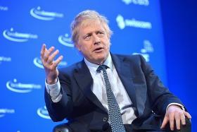 UK PM hopeful Boris Johnson: Fierce ambition behind bumbling facade