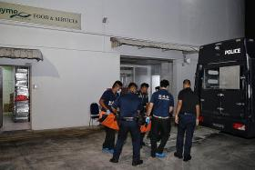 Cargo lift in woman's death had not been tested