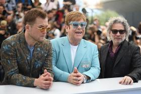 Journey into Elton John's memories