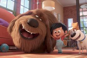 Movie reviews: The Secret Life Of Pets 2, The Silence
