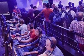 Gamescom to make Asian debut in Singapore next year