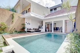 Holiday homes for your Bali getaway this June
