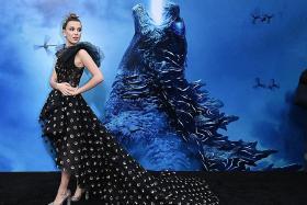 Godzilla: King Of The Monsters tame at US box office
