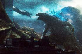 Movie reviews: Godzilla II King Of The Monsters, Always Be My Maybe