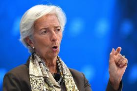 No threat of global recession due to US-China trade war: IMF chief
