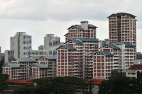 More HDB resale flats sold in May but prices fall