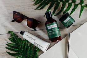 Skincare treats for dad