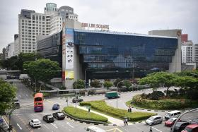 Sim Lim Square to launch e-commerce platform for mall tenants
