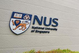NUS gets tough on sexual misconduct