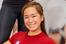 Roxanne Gan.