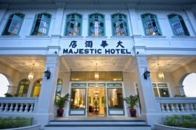 YTL HOTELS / THE MAJESTIC MALACCA