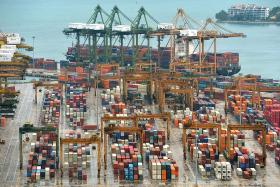 Exports have worst showing in over 3 years