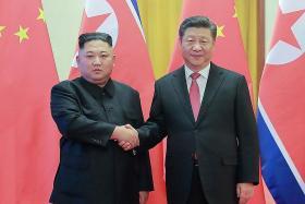Chinese President to visit N. Korea this week