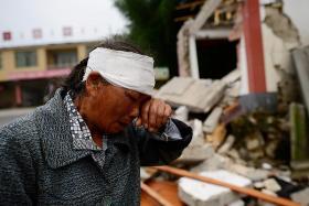 6.0-magnitude earthquake hits Sichuan, killing 12 and injuring 134