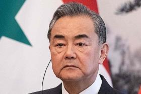 China warns US against opening 'Pandora's box'