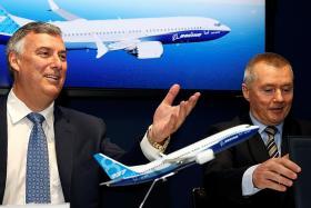 British Airways owner IAG to buy $33b of 737 Max aircraft