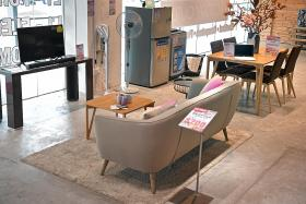 Furnish your home for less at Harvey Norman