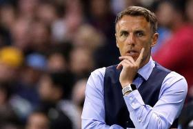 England ready to go all out in World Cup, says manager Phil Neville