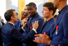 Paul Pogba 'ready' for Real Madrid move: Christian Karembeu