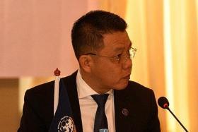 Asean Football Federation supports region's 2034 World Cup bid