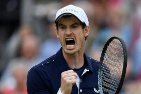 Andy Murray mulls over US Open singles return after doubles win