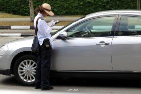 HDB and URA announce stiffer fines for parking offences