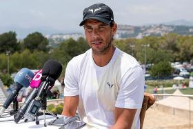 Rafael Nadal slams Wimbledon's seedings system