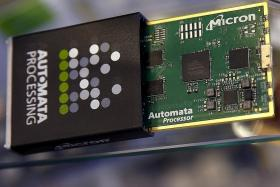 Micron resumes some shipments to Huawei