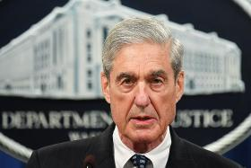 Mueller to publicly testify about report on Russia probe