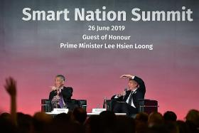 PM Lee: Singapore must embrace science and tech