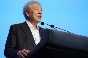 Reflect on how wisely technology is used: SM Teo