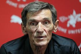 Home United pumped by Raddy Avramovic's appointment
